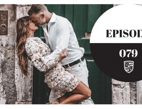 Date Your Wife Podcast Episode #79: Stay In Your Lane