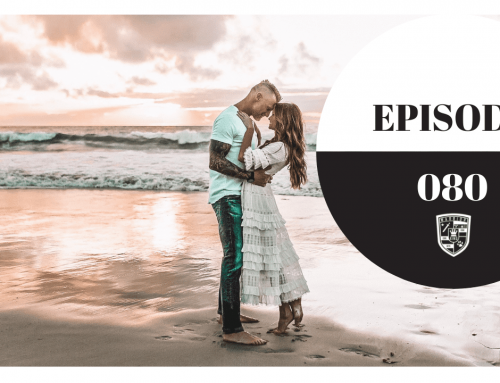 Date Your Wife Podcast Episode #80: Baby Isla