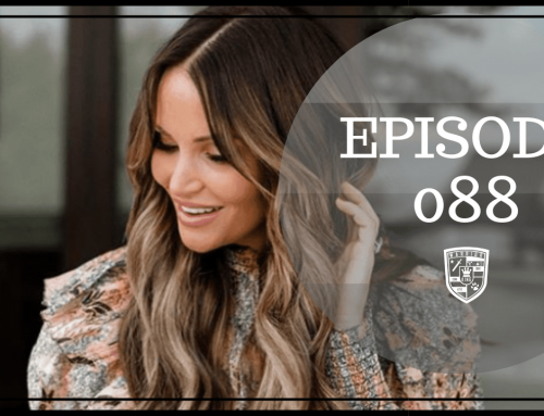 Big Money Stylist Podcast Episode #88: Create Your Tribe