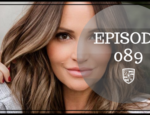 Big Money Stylist Podcast Episode #89: Fear vs Intuition