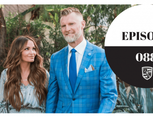 Date Your Wife Podcast Episode #88: Primal Connection