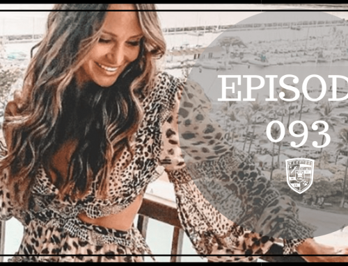 Big Money Stylist Podcast Episode #93: The Art of Editing & Filtering