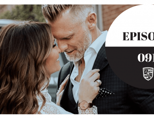 Date Your Wife Podcast Episode #91: The Karmic Loop