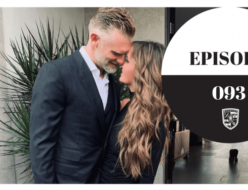 Date Your Wife Podcast Episode #93: The Divine Divorce