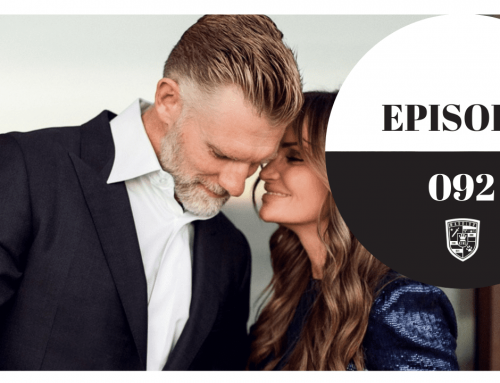 Date Your Wife Podcast Episode #92: Processing Guilt
