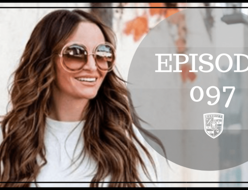 "Big Money Stylist Podcast Episode #97: ""You'd Be Selfish to Stop"""