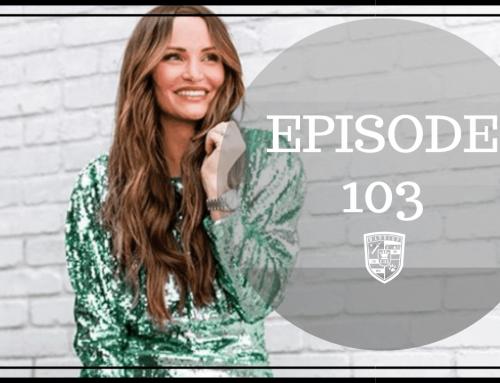 Big Money Stylist Podcast Episode #103: Deception vs Integrity