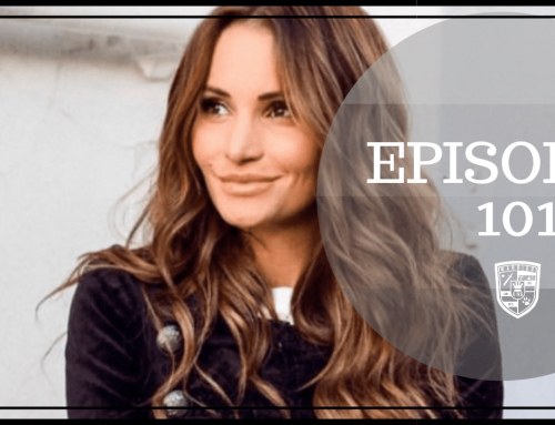 Big Money Stylist Podcast Episode #101: Train Wrecks