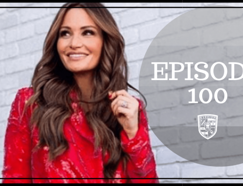 Big Money Stylist Podcast Episode #100: I Didn't Realize How Far I Had Come!
