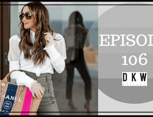 Big Money Stylist Podcast Episode #106: The Cardinal Discipline