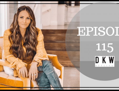 Big Money Stylist Podcast Episode #115: Making Money While Social Distancing