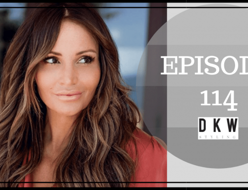 Big Money Stylist Podcast Episode #114: Staying Healthy & Calm in the Face of Uncertainty