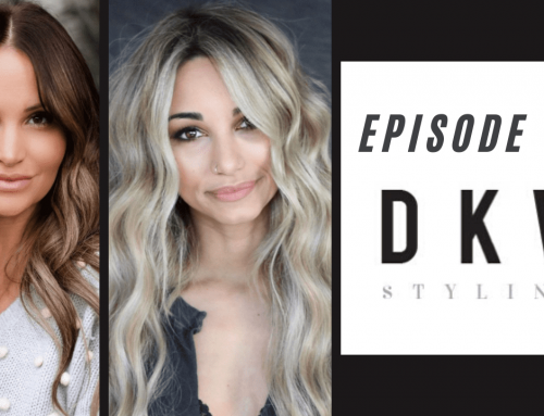 Big Money Stylist Podcast Episode #122: Prioritizing Progress Above Popularity