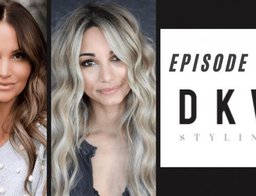 Big Money Stylist Podcast Episode #145: Small wins fuel BIG changes